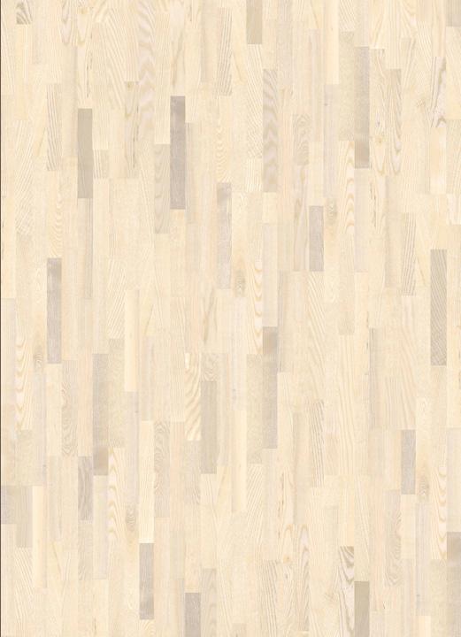 Ash Trend White