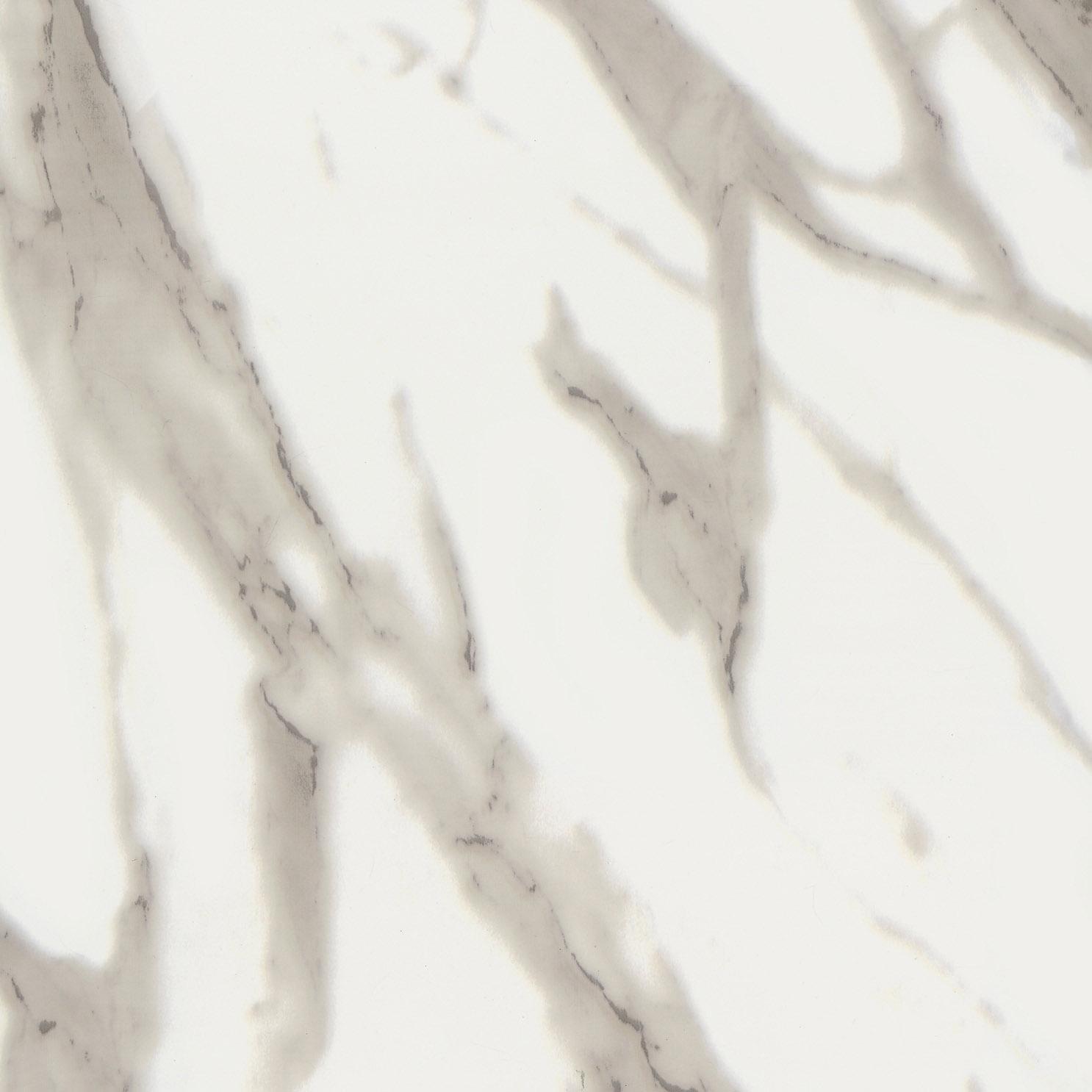High Gloss 92A White Marble/Λευκό